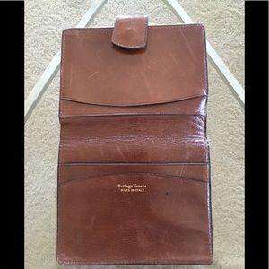 Botarga Veneta vintage wallet